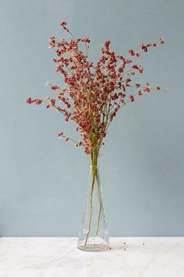 Arma House Pembe Hezeran Yapay Çiçek Pembe